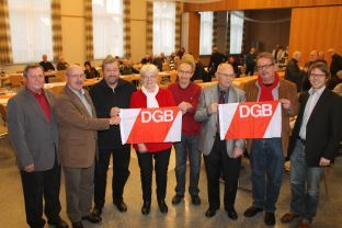 DGB Senioren Schwalm-Eder