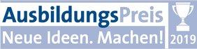 Logo Ausbildungspreis 2019