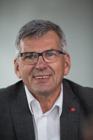 Jörg Hofmann (IG Metall)