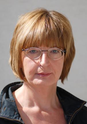 Gisela Horstmann (ver.di)