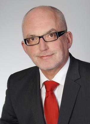 Bernd Stahl (IG BCE)