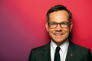 Michcael Roth (SPD)