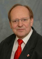 Hans Schweinsbeg IG BCE