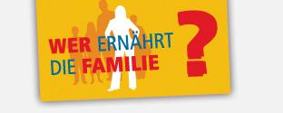 Logo Familienernährerinnen