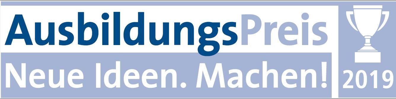 Logo Ausbildungspreis