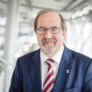 Peter Hausmann (IG BCE)