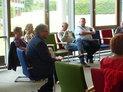 Konferenz DGB-Zukunftsdialog