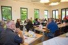 DGB-Kreisverbandskonferenz Schwalm-Eder 2017