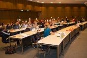 DGB-Kreisverbandskonferenz Waldeck-Frankenberg 2017