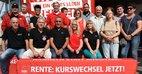 Rentendemo Kassel